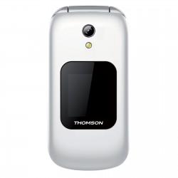 """Thomson - SEREA66 2.4"""" Blanco Característica del teléfono"""