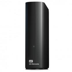 Western Digital - Elements Desktop disco duro externo 10000 GB Negro