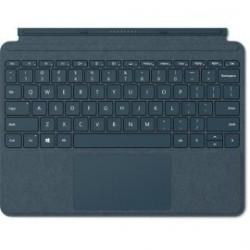 Microsoft - Surface Go Signature Type Cover teclado para móvil Español Azul