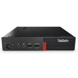 Lenovo - ThinkCentre M910 6ª generación de procesadores Intel® Core™ i5 8 GB DDR4-SDRAM 500 GB Unidad de disco duro Negro Mini P