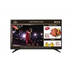 "LG - 55LV640S televisión para el sector hotelero 139,7 cm (55"") Full HD 400 cd / m² Negro"