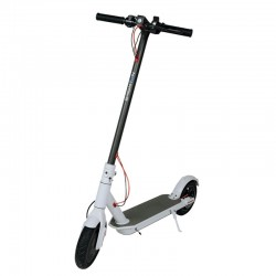 Brigmton - BMI-365-B patinete eléctrico 20 kmh Blanco