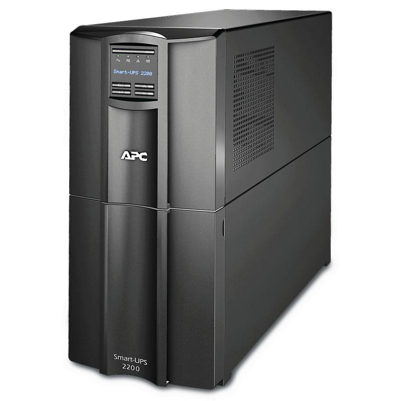 APC - Smart-UPS 2200VA sistema de