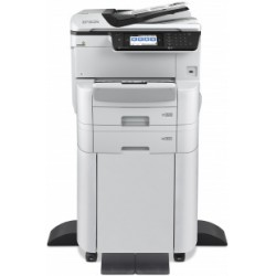 Epson - WorkForce Pro WF-C8690DTWFC