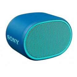 Sony - SRS-XB01 Altavoz monofónico portátil Azul