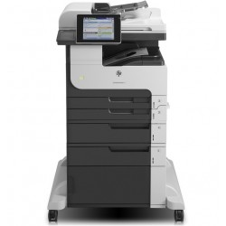 HP - LaserJet Enterprise M725f Laser 1200 x 1200 DPI 41 ppm A3