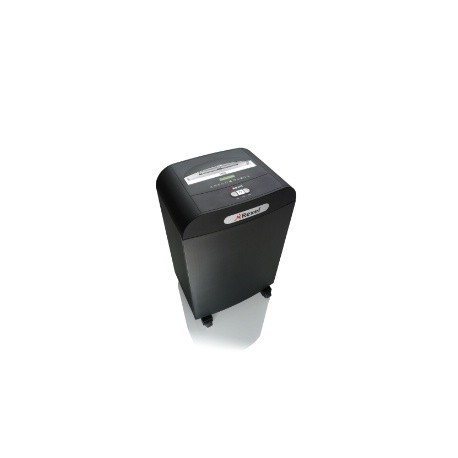 Rexel - Mercury RDS2270 Strip shredding Negro triturador de papel