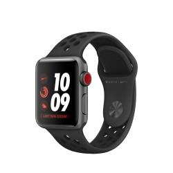 Apple - Watch Nike+ reloj inteligente Gris OLED Móvil GPS (satélite)