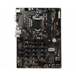 MSI - H310-F PRO LGA 1151 (Socket H4) Intel H310 Express ATX
