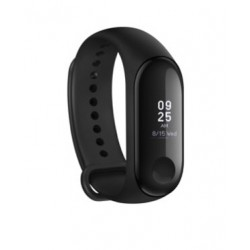 "Xiaomi - Mi Band 3 Armband activity tracker Negro OLED 1,98 cm (0.78"") Inalámbrico"