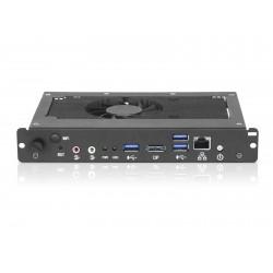 NEC - OPS-Sky-i5-d4/64/W7e A 2,7 GHz 6ª generación de procesadores Intel® Core™ i5 4 GB 64 GB SSD