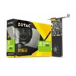 Zotac - ZT-P10300E-10L tarjeta gráfica GeForce GT 1030 2 GB GDDR5