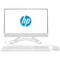 """HP - 22 -c0211ns 54,6 cm (21.5"""") 1920 x 1080 Pixeles 2,00 GHz Intel® Celeron® J4005 Blanco PC todo en uno"""