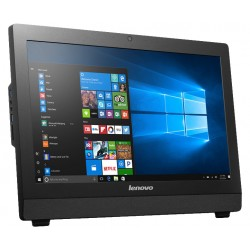 "Lenovo - S200z 49,5 cm (19.5"") 1600 x 900 Pixeles 1,6 GHz Intel® Pentium® J3710 Negro PC todo en uno - 22153703"