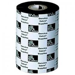 Zebra - 2000 Wax Ribbon cinta para impresora