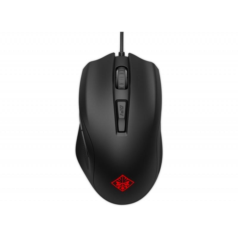 HP - OMEN Mouse 400 ratón