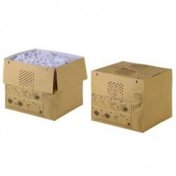 Rexel - Bolsas para destructora Auto+ 175X reciclables 32 L (20)
