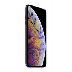 "Apple - iPhone XS Max 16,5 cm (6.5"") 64 GB SIM doble Plata"