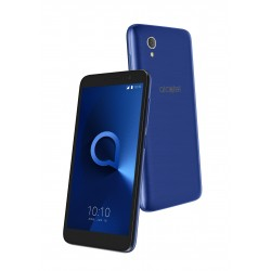 "Alcatel - 1 12,7 cm (5"") 1 GB 8 GB SIM única 4G Azul 2000 mAh"