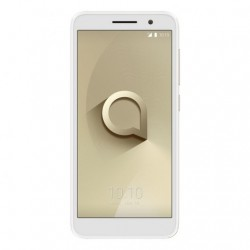 "Alcatel - 1 12,7 cm (5"") 1 GB 8 GB SIM única 4G Oro 2000 mAh"