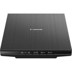 Canon - CanoScan LiDE 400 4800 x 4800 DPI Flatbed scanner Black A4