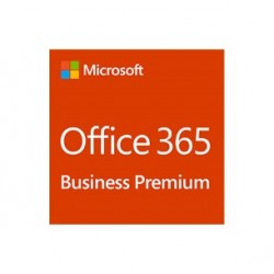 Microsoft - Office 365 Business Premium 1 licencia(s) 1 año(s) Inglés