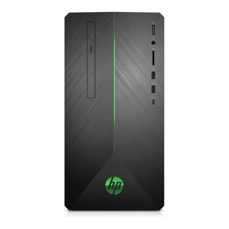 HP - Pavilion 690-0018ns 8ª generación