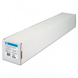 HP - Polipropileno adhesivo mate Everyday - 610 mm x 22,9 m, paquete de 2
