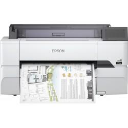 Epson - SureColor SC-T3400N