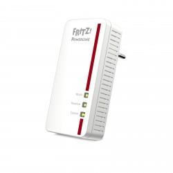 AVM - FRITZ!Powerline 1260E International 1200 Mbit/s Ethernet Wifi 1 pieza(s)