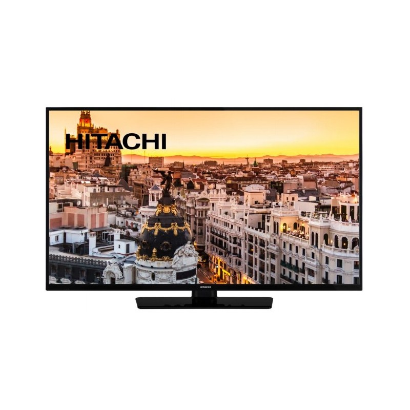 Hitachi - 40HE4001 LED TV 101