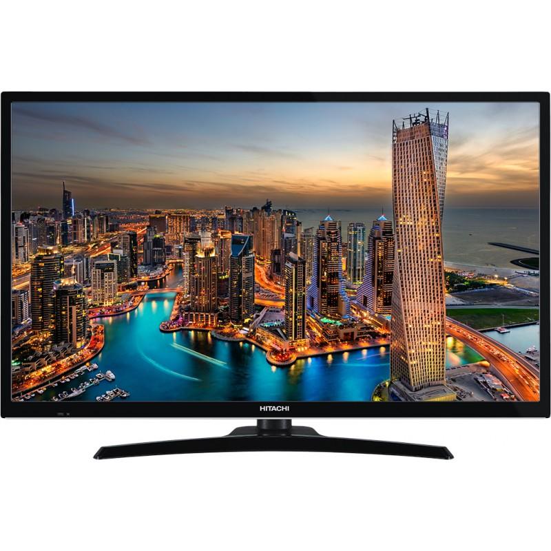 Hitachi - 32HE2000 LED TV 81