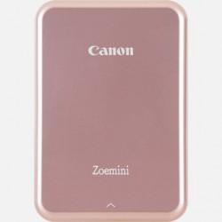 "Canon - Zoemini PV-123 impresora de foto ZINK (Sin tinta) 314 x 400 DPI 2"" x 3"" (5x7.6 cm) - 3204C004"