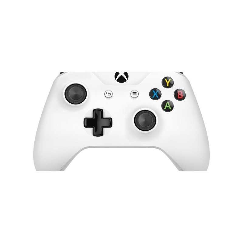 Microsoft - Xbox Wireless Controller Gamepad