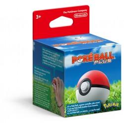 Nintendo - Poké Ball Plus accesorio para videojuegos