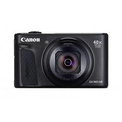 "Canon - PowerShot SX740 HS Cámara compacta 20,3 MP 1/2.3"" CMOS 5184 x 3888 Pixeles Negro"