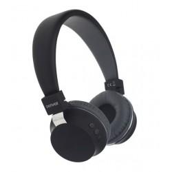 Denver - BTH-205 Auriculares Diadema Negro