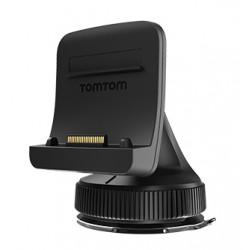 TomTom - Soporte Click & Go y cargador