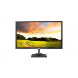 """LG - 22MK400A-B pantalla para PC 54,6 cm (21.5"""") Full HD LED Plana Negro"""
