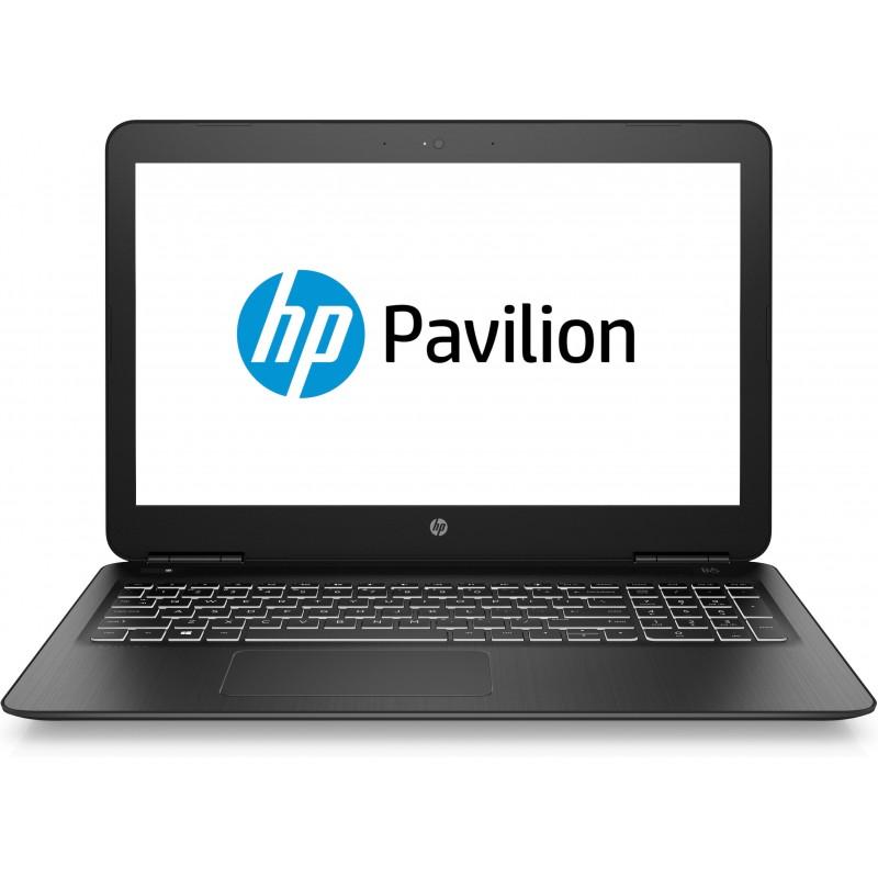 HP - Pavilion 15-bc451ns Negro Portátil