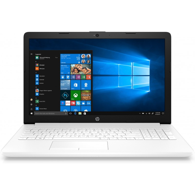 HP - 15-da0047ns Blanco Portátil 39