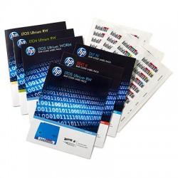 Hewlett Packard Enterprise - Q2013A etiqueta autoadhesiva 110 pieza(s)