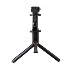 Celly - Click Propod palo para autofotos Smartphone Negro