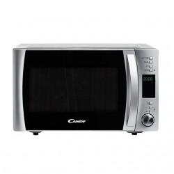Candy - CMXG22DS microondas Encimera Microondas con grill 22 L 800 W Acero inoxidable
