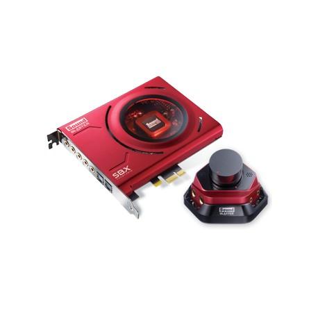 Creative Labs - Sound Blaster Zx