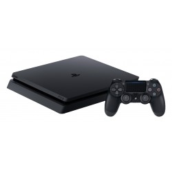 Sony - PlayStation 4 Slim 500GB Negro Wifi