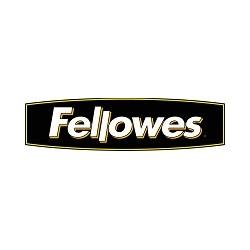 Fellowes - Destructora 8Mc triturador de papel Micro-cut shredding 22 cm Negro