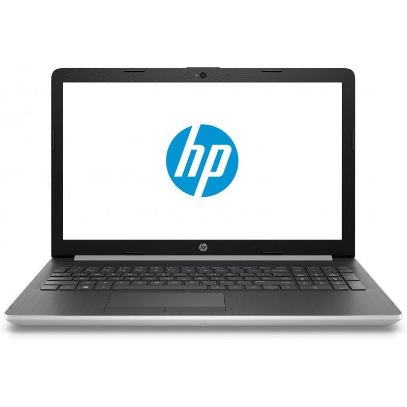 HP - 15-da0737ns Plata Portátil 39