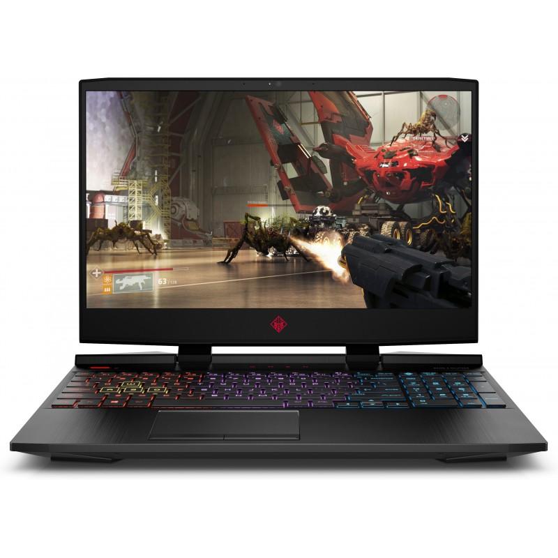 HP - OMEN 15-dc0022ns Negro Portátil