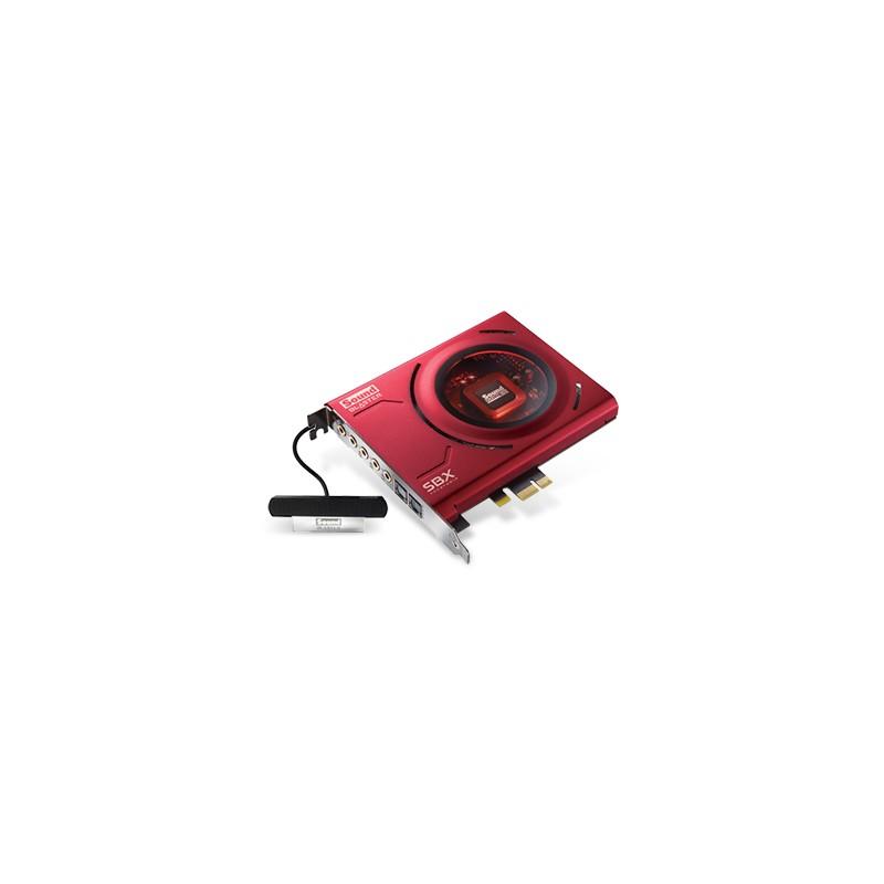Creative Labs - Sound Blaster Z